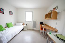 prix chambre universitaire résidence étudiante lyon 7 logement étudiant à lyon 7ème