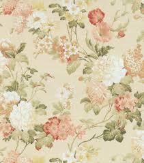 home decor print fabric richloom studio moments coral joann