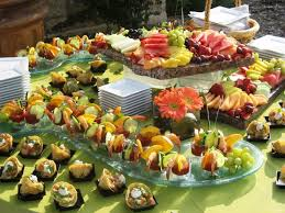 Cocktail Party Hors D Oeuvres - appetizers make ahead appetizers for the holidays