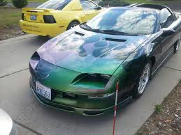 rare 1994 f1 camaro z28 with 38k orginal miles beautiful