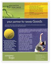 free microsoft word postcard template tennis flyer template background in microsoft word publish on