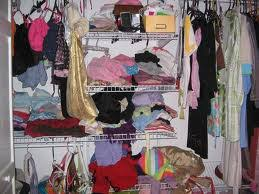 selling your home and organizing your closets do it yourself or
