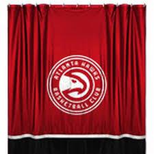 Detroit Lions Shower Curtain Shower Curtain