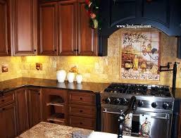 glass tile backsplash with dark cabinets kitchen backsplash tile ideas kitchen with accent tiles glass tile