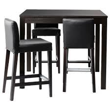 table haute de cuisine avec tabouret chambre enfant table de cuisine haute avec tabouret bjursta