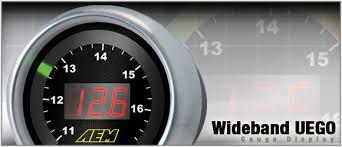aem wideband uego display gauge reviews