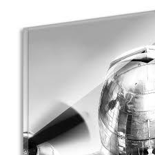 Wohnzimmer Bild Xxl Artissimo Glasbild Mehrteilig Xxl 3 Teilig Ca 150x50cm Ag4019a