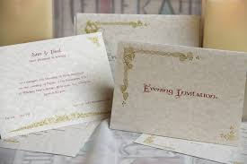 celtic wedding invitations