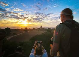 Commercial Photographers Archaeology Dept To Charge Commercial Photographers The Myanmar