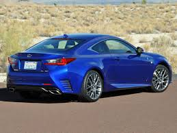 lexus is f sport coupe 2016 lexus rc 200t and 350 f sport comparison drive review autoweb