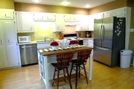 small kitchen islands with seating kitchen island with seating for 4 and storage cute kitchen designs
