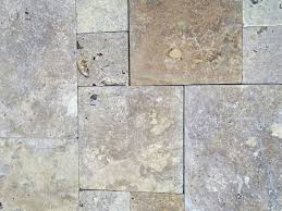 noce travertine natural stone paver qdisurfaces