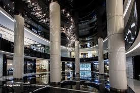 Commercial Building Interior Design by Sam Commercial Center