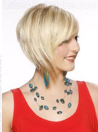 shorter hairstyles with side bangs and an angle short layered pixie bob spring 2012 angle same cut but different