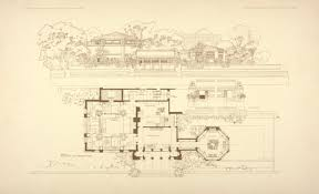 dallas museum of art presents line and form frank lloyd wright