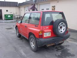 tracker jeep 1991 geo tracker specs and photos strongauto