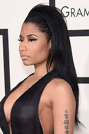 nicki minaj u0027s hairstyles u0026 hair colors steal her style page 6