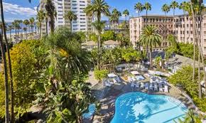best hotels in los angeles with views the most view