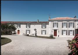 typical character charentaise property for sale near jarnac and