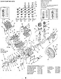 coleman sanborn sc46 pump parts 040 0212 mastertoolrepair com