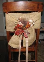 bow chair back set housewares