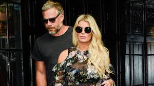 jessica simpson nudw jessica simpson rocks sexy sheer top in nyc see the pics