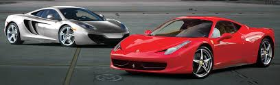 Ferrari 458 Spider - spiders battle ferrari 458 spider vs mclaren 12c spider muscle