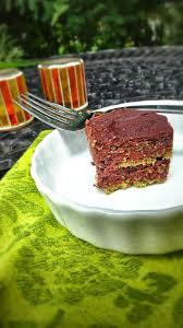no bake opera cake baking backwards