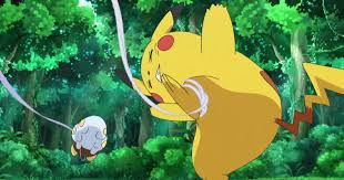 ash finally catches his first aloha pokemon rowlet u2013 otaku orbit