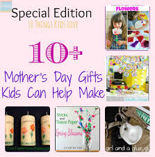 10 mother u0027s day gift ideas kids love to make fspdt