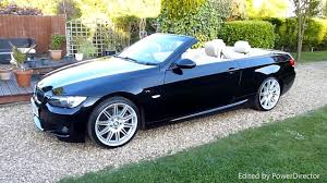 video review of 2007 bmw 325 m sport convertible for sale sdsc