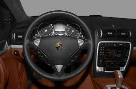 Porsche Cayenne Red Interior - 2010 porsche cayenne price photos reviews u0026 features