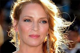uma thurmans hair in kill bill uma thurman defends quentin tarantino in kill bill car crash row