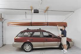 Garage Storage Organizers - decoration motorized overhead garage storage overhead storage