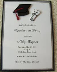 how to make graduation announcements 20 best graduation announcements images on grad