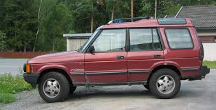 tan land rover land rover discovery wikiwand