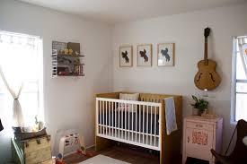 chambre vintage enfant aménagement chambre enfant rétro