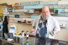 yondersea barber drops anchor in oak harbor whidbey news times