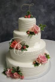 wedding cake no fondant 2015 wedding cakes creations by
