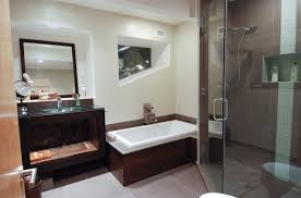 bathroom best modern glass bathroom accessories ideas