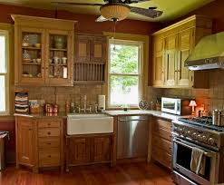 54 best oak kitchen cabinets images on pinterest oak kitchens