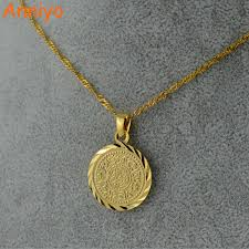 coin necklace gold images Anniyo islam muslim ancient coins necklaces gold color arab money jpg