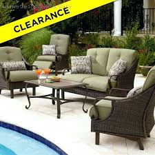 Resin Patio Furniture Clearance Resin Wicker Patio Furniture Clearance Synthetic Wicker