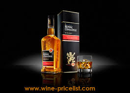 Challenge Rate Royal Challenge Whisky Price Cost Rate Review Delhi