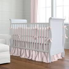 Pink And Gray Crib Bedding Nursery Beddings Pink And Grey Monkey Crib Bedding With Pink