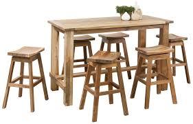 Patio Bar Tables Outdoor Bar Sets Teak Bar Set Segals Outdoor Furniture Perth