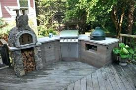 how to build an outdoor kitchen island build your own outdoor kitchen for outdoor kitchen plans small