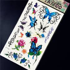 high quality fairies tattoos promotion shop for high quality