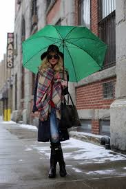 these 12 rainy day ideas prove that style is 100