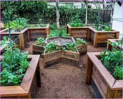 amazing creative raised garden beds vegetable garden design